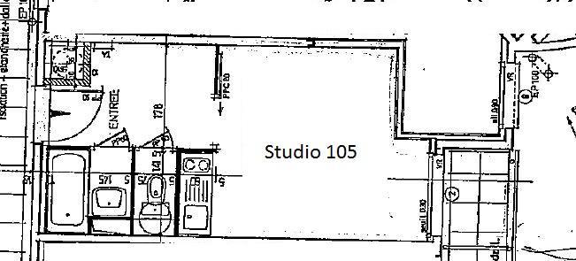 Studio 105 - Thermotel